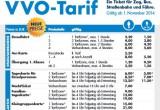 VVO-Tarif