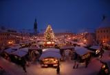 Großenhainer Weihnachtsmarkt (© Stadtverwaltung Großenhain)