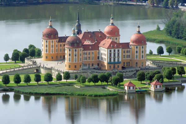 Forst- und Waldfest in Moritzburg