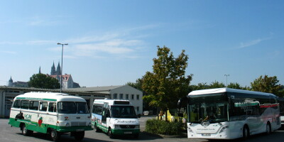 VGM-Busse