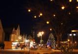 Weihnachtsmärkte in der Region…