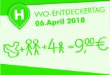 Am 06. April ist VVO-Entdeckertag