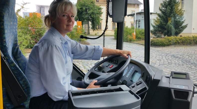 Wir suchen Busfahrer (m/w/d)!