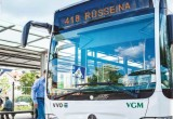 Bus Linie418