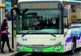 Volkersdorf wieder mit  Bus erreichbar