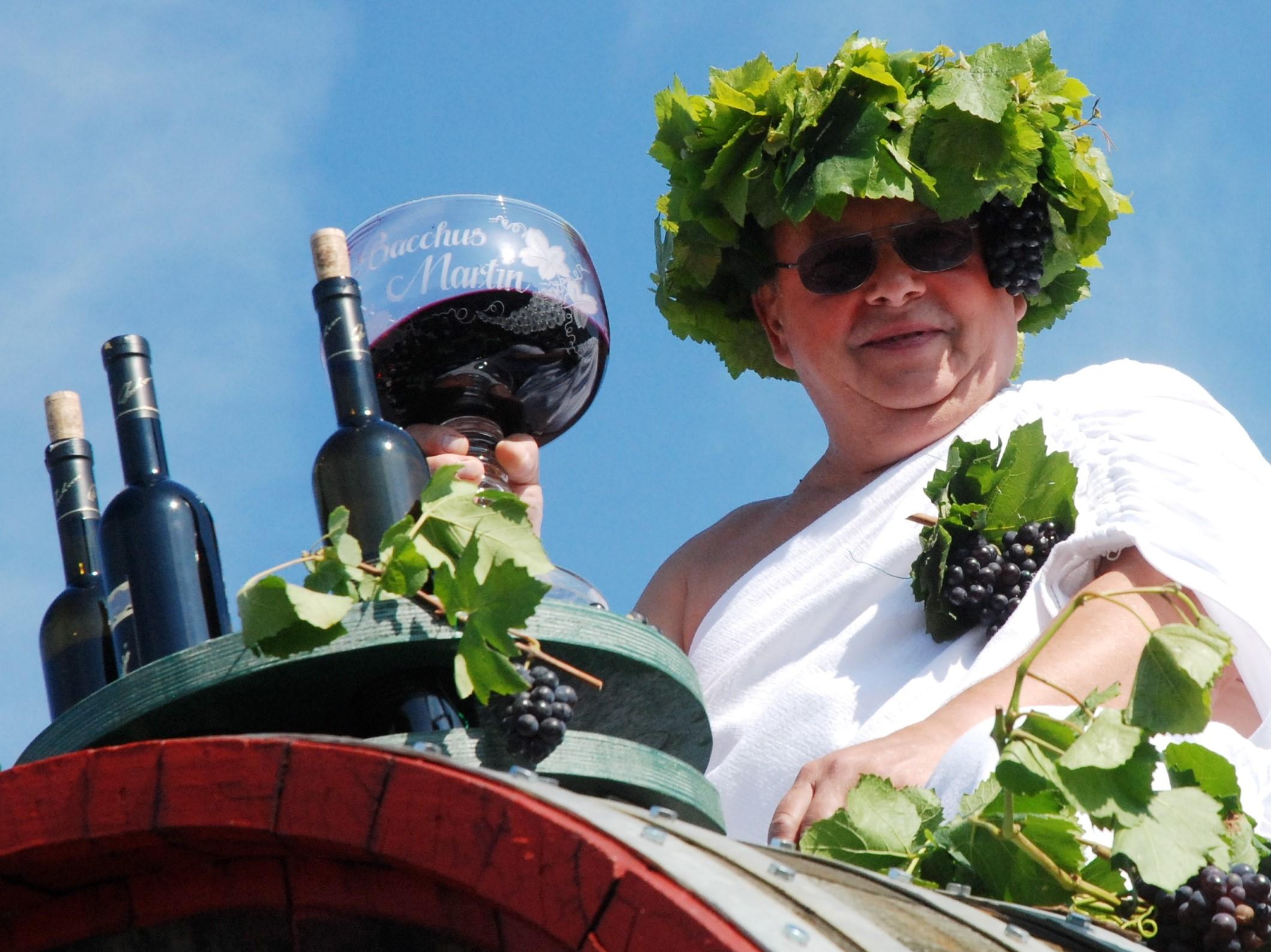 Weinfest_Stadt Meißen