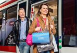 Gratis mit Bus & Bahn fahren